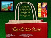 the chi lin purse
