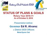 Rotary Club Makati EDSA