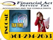 INCOME TAX MATTERS! 2011 INCOME TAX SEASON IS HERE.
