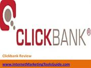 Clickbank Review