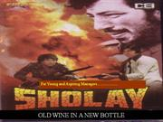 sholay fast track