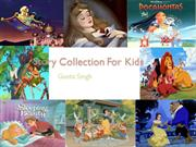 Story Collection For Kids