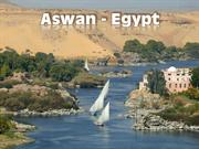 Beauty of Aswan - Egypt
