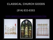 classical church goods