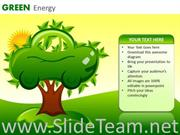 Save Trees For Energy Conservation