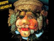 Amazing art of Giuseppe ARCIMBOLDO