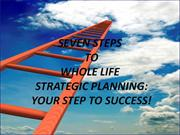 Whole Life Strategic Planning