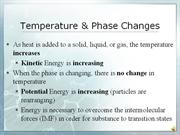 freezing/boiling point graphs & calculations