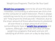 Weight_loss_programs_that_can_be_your_last