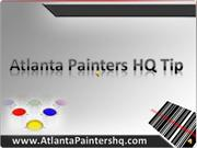 How To Locate the Best Atlanta Painters