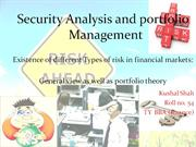 types of risk in financial marketl