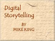 Digital Storytelling Vimeo