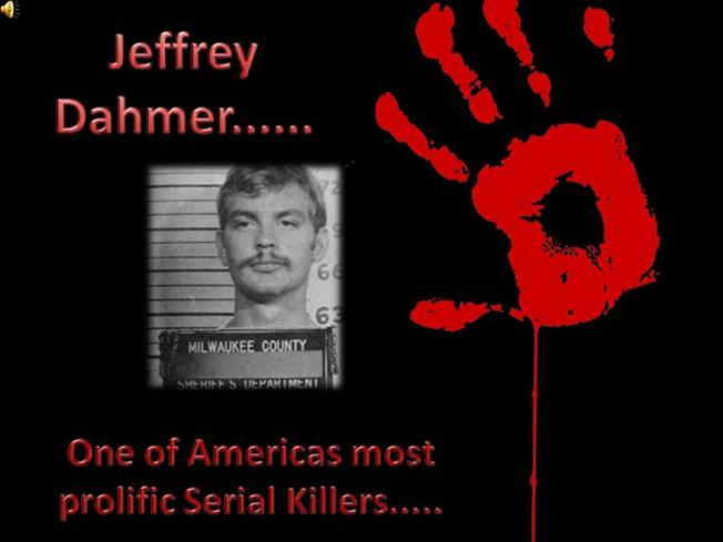 jeffrey dahmer |authorstream, Modern powerpoint