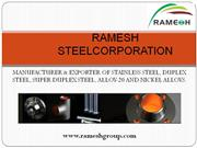 RAMESH GROUP