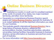 business pages directory, international business directory.