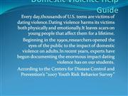 Domestic Violence Help Guide