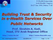 ITU-Kadi-security-handout