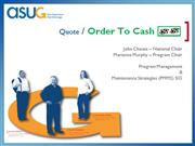 What is the Order To Cash Process?_OTCNF