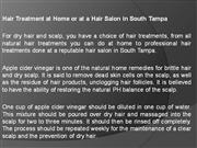 Best hair Treatment Guide