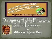 Web 2.0 Classroom Tools