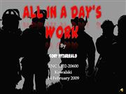 Tony Fitzgerald Chap Book All In A Days Work Narrated 2