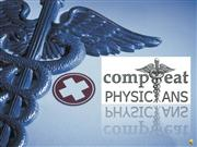 COMPLEAT PHYSICIANS PRESENTATION