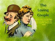 The Loving Couple