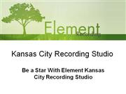 Element Recording Studio - Kansas City Recording Studios