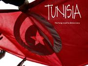 TUNISIA - The long Road to Democraty