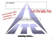 ITC Ltd
