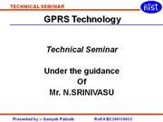 GPRS_Technology