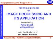 IMAGE_PROCESSING_AND_ITS_APPLICATION