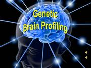 Genetic Brain Profiling