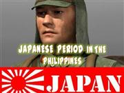 japanese occupation in philippines
