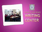 beacon college writing center