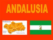 power point andalusia