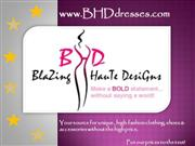 BHD Products 1.22.11