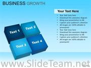 4 Steps Business Growth Plan