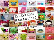 EVERYTHING KAWAII ! ! ! : )