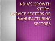 growth story of india
