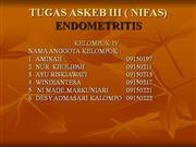 power poin endometritis 94