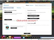 how to use 1 fb account for mulitple ow accounts