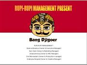 BANG DJIGOER business plan new