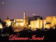 Discover Israel