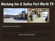 hotels in ft worth texas ,texas hotel fort worth