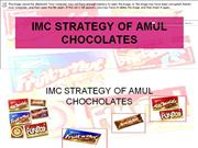 Amul Distribution strategy
