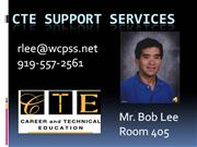 Support Services Introduction