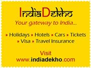 Indiadekho.com - Your gateway to india