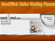 online wedding planner at boise