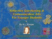 Reflective Questioning Show